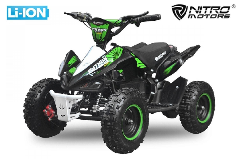 1000W 36V Eco Python Deluxe